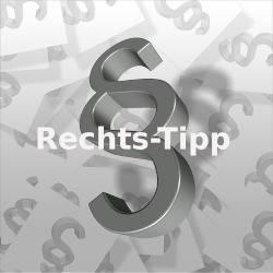 Rechts-Tipp