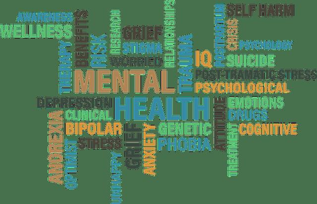 Ansammlung psychischer Belastungsfaktoren - sich Hilfe suchen bei psychischen Belastungen