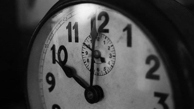 Zeit schafft Fakten. Abwarten gehört zu den verfehlten Lösungsansätzen in hochstrittigen Konflikten